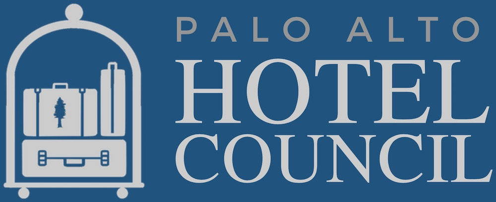 palo alto hotel council logo